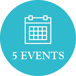 5 events
